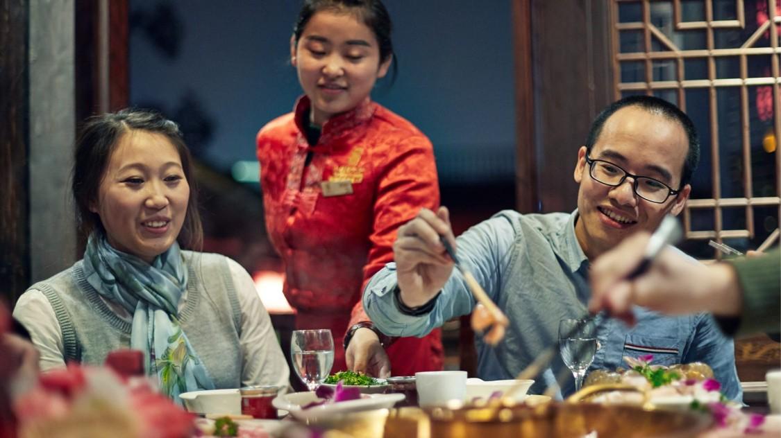 Arbeiten bei Siemens - Über das Leben in Chinas Silicon Valley.