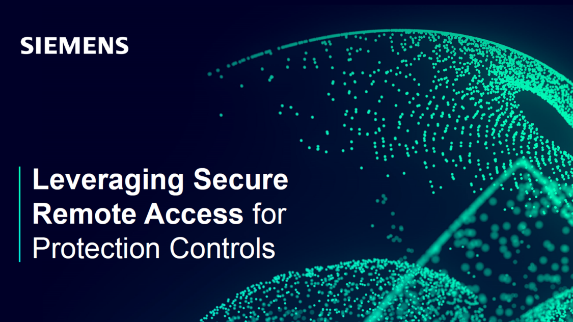 Leveraging Secure Remote Access