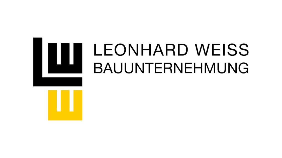 Logo der Firma Leonhard Weiss