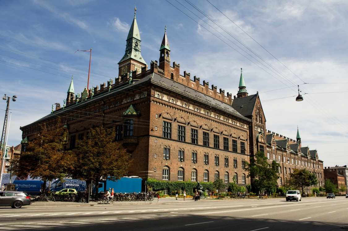 Københavns Rådhus