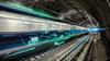 CBTC for mass transit railways
