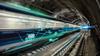 CBTC-System Trainguard MT für Nahverkehr