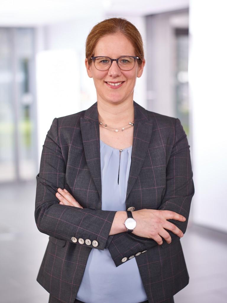 Sabine Erlinghagen