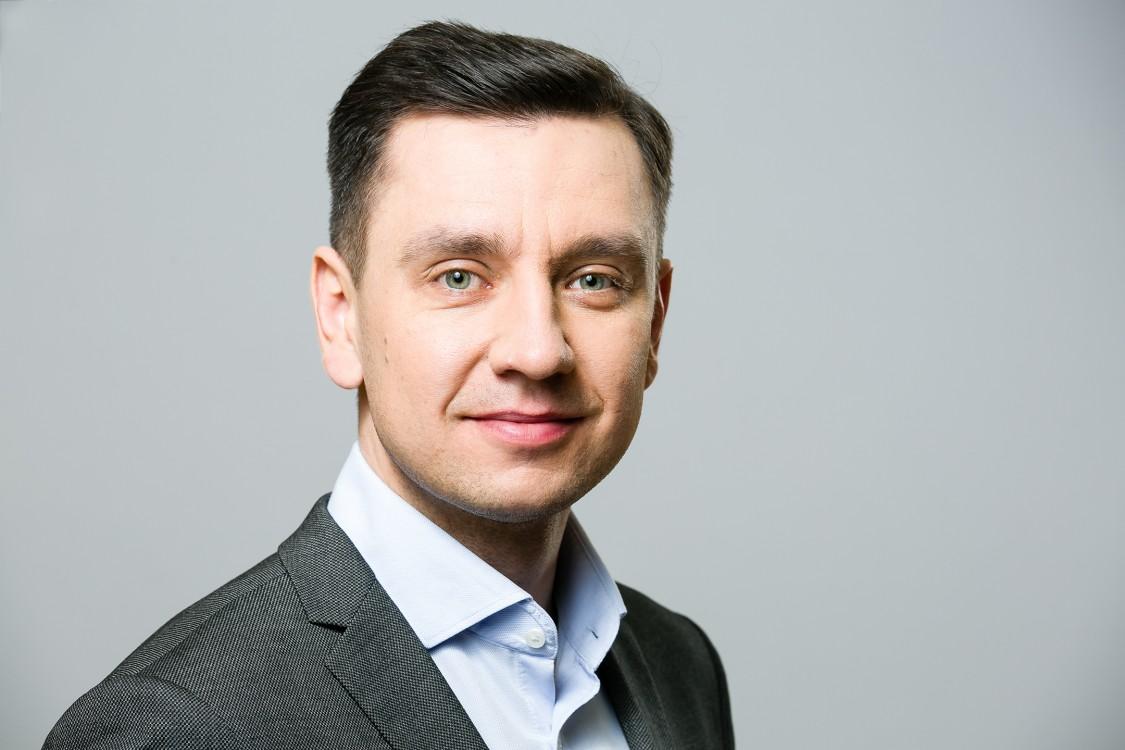 Maciej Gryczewski, Siemens