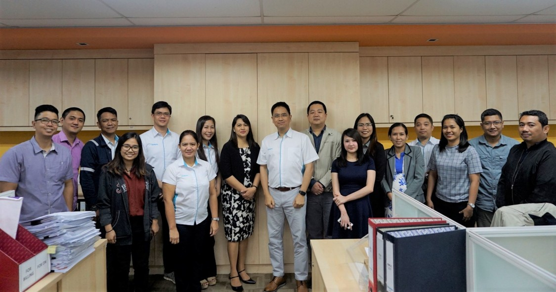 Siemens Philippines Digital Industries