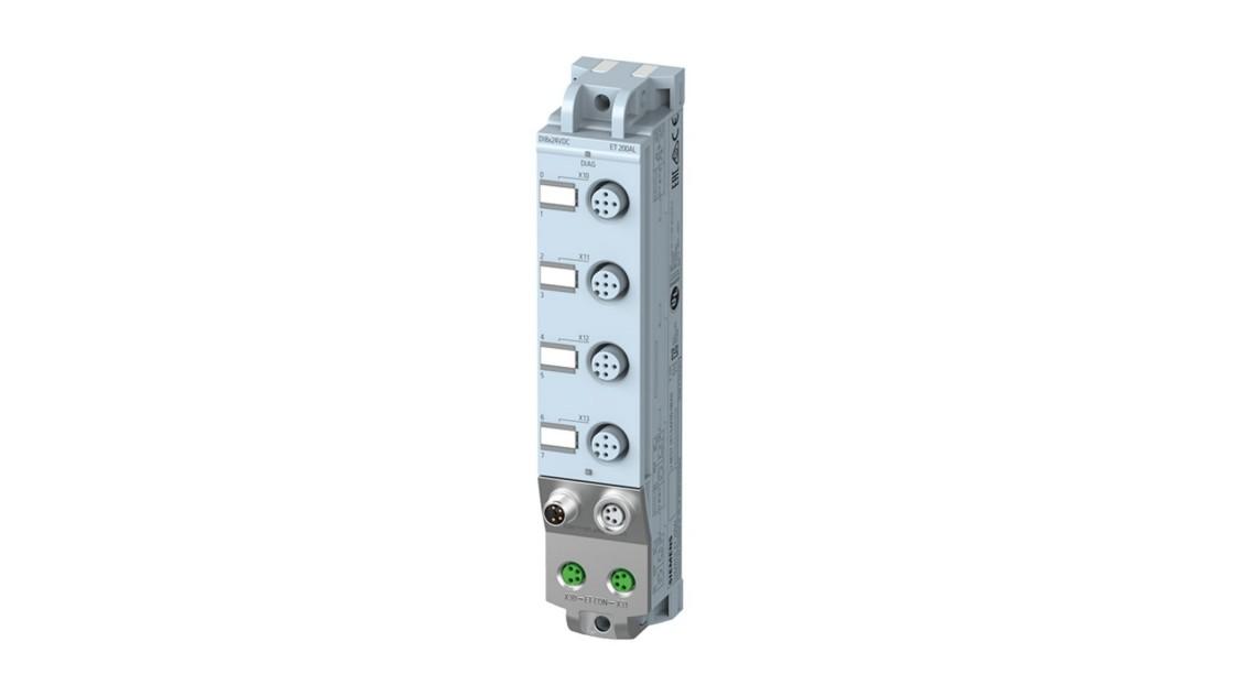 IO-Link Master Module for SIMATIC ET 200AL