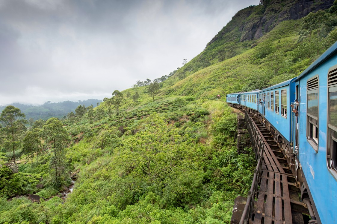 Siemens in Sri Lanka