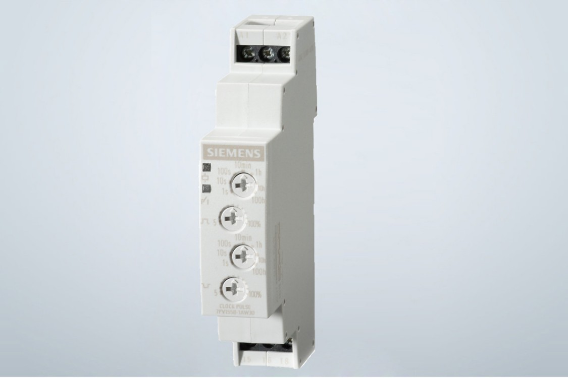 Timing relay SIRIUS 7PV15
