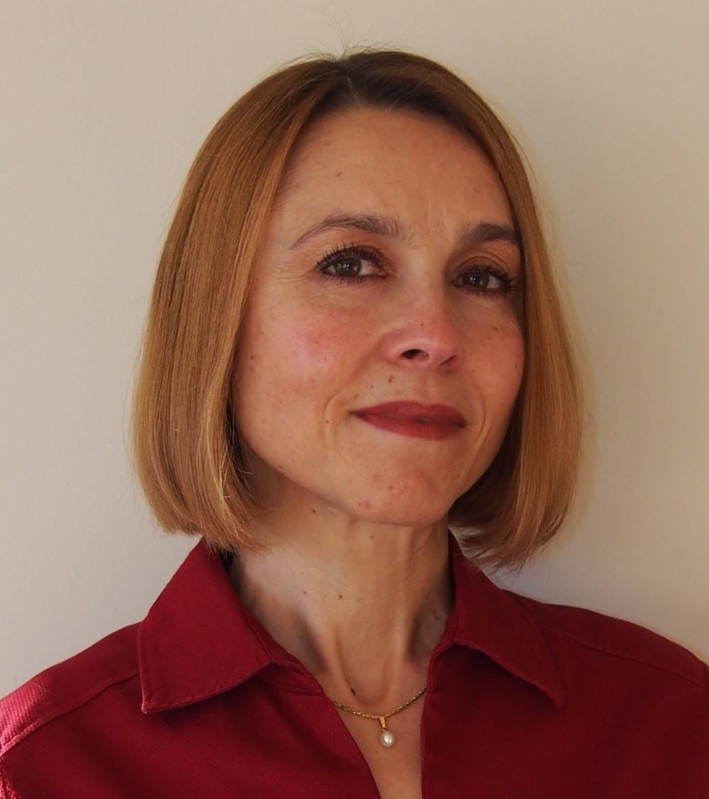 Dr. Patricia Gestoso, Dassault Systèmes