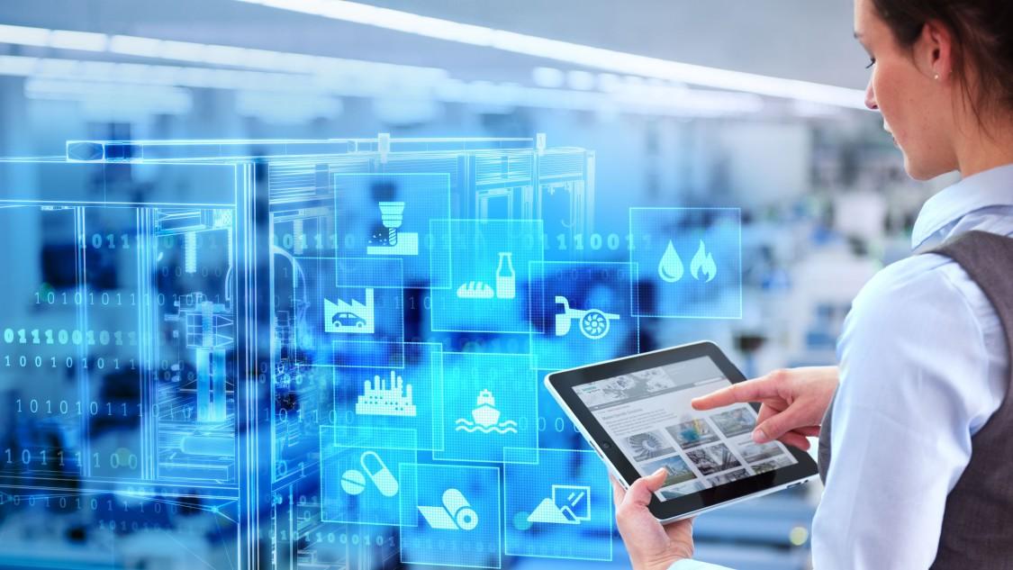 Digital transformation in customer service