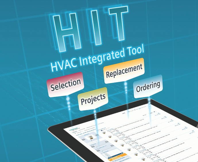 HIT - HVAC Integrated Tool image