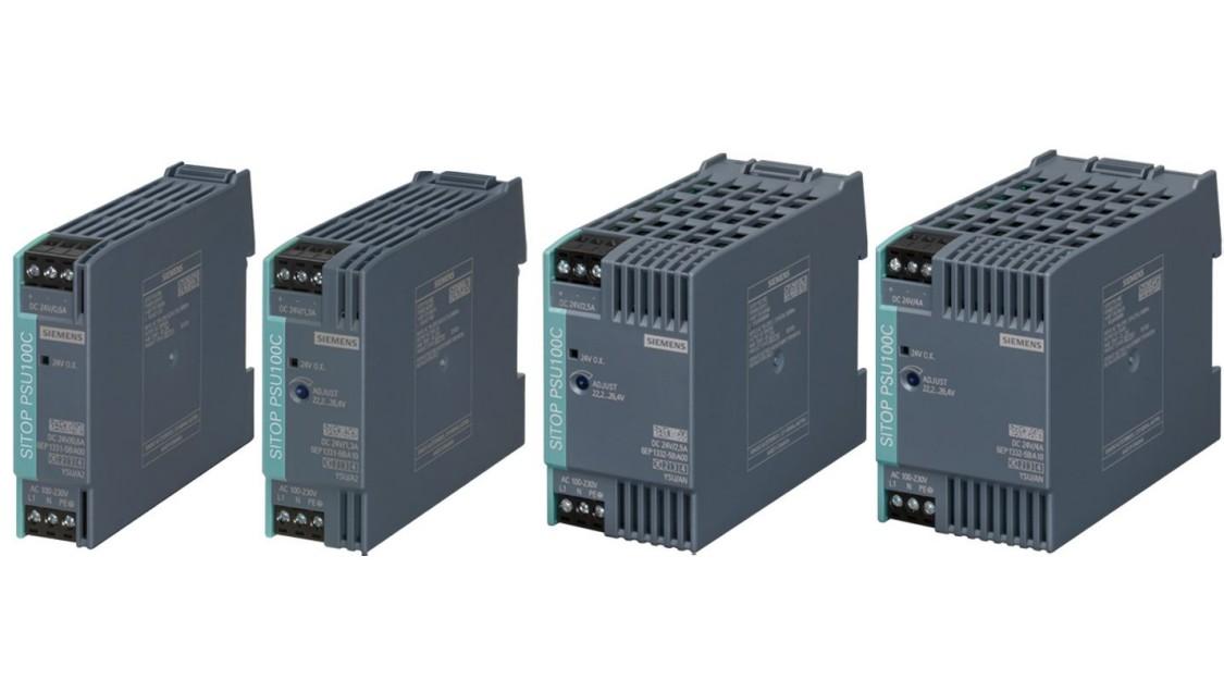 Produktgruppenbild Basic-Stromversorgung SITOP compact