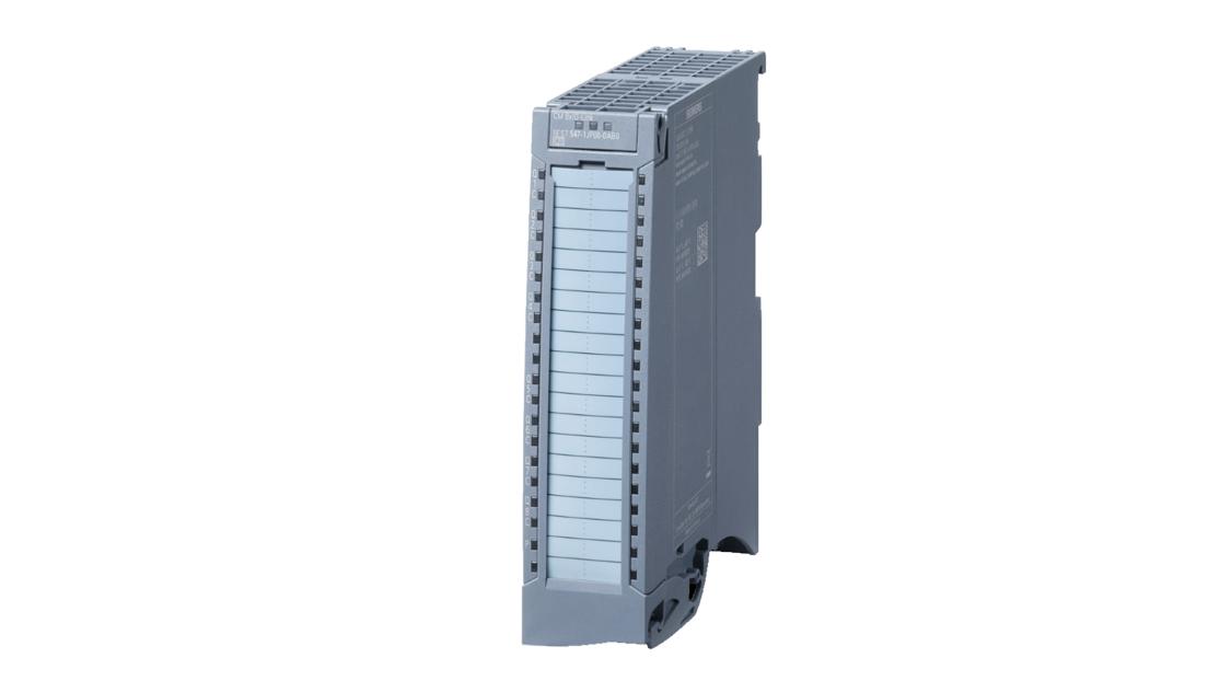 Digital Input Modules SM 521