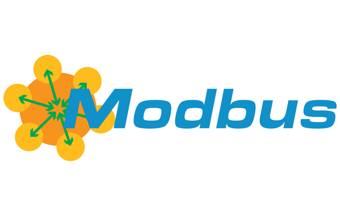 drives communications-modbus logo