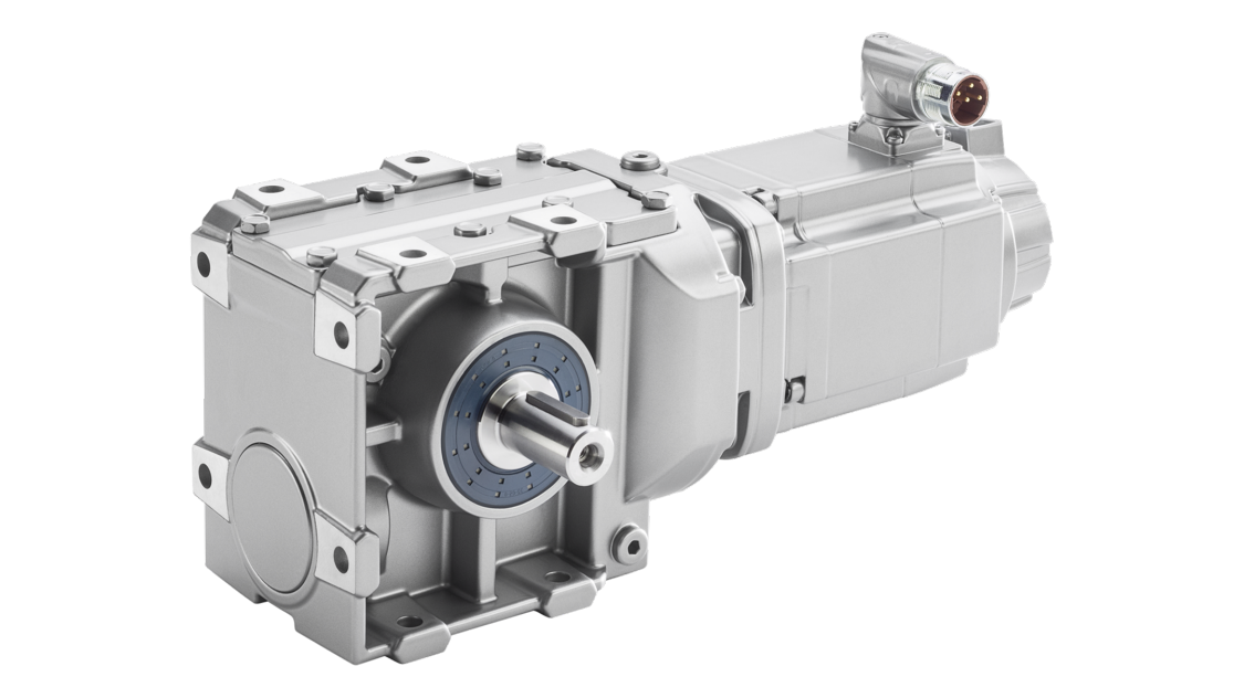Product image Servo Geared Motors SIMOTICS S-1FG1
