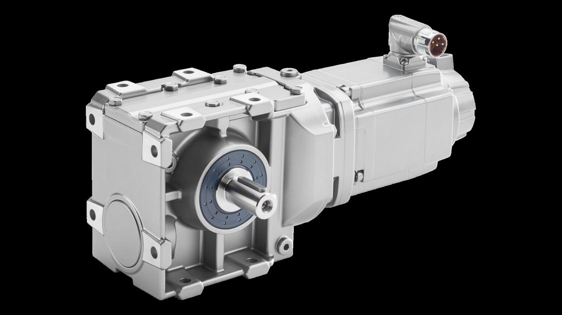 Produktbild Servogetriebemotoren SIMOTICS S-1FG1
