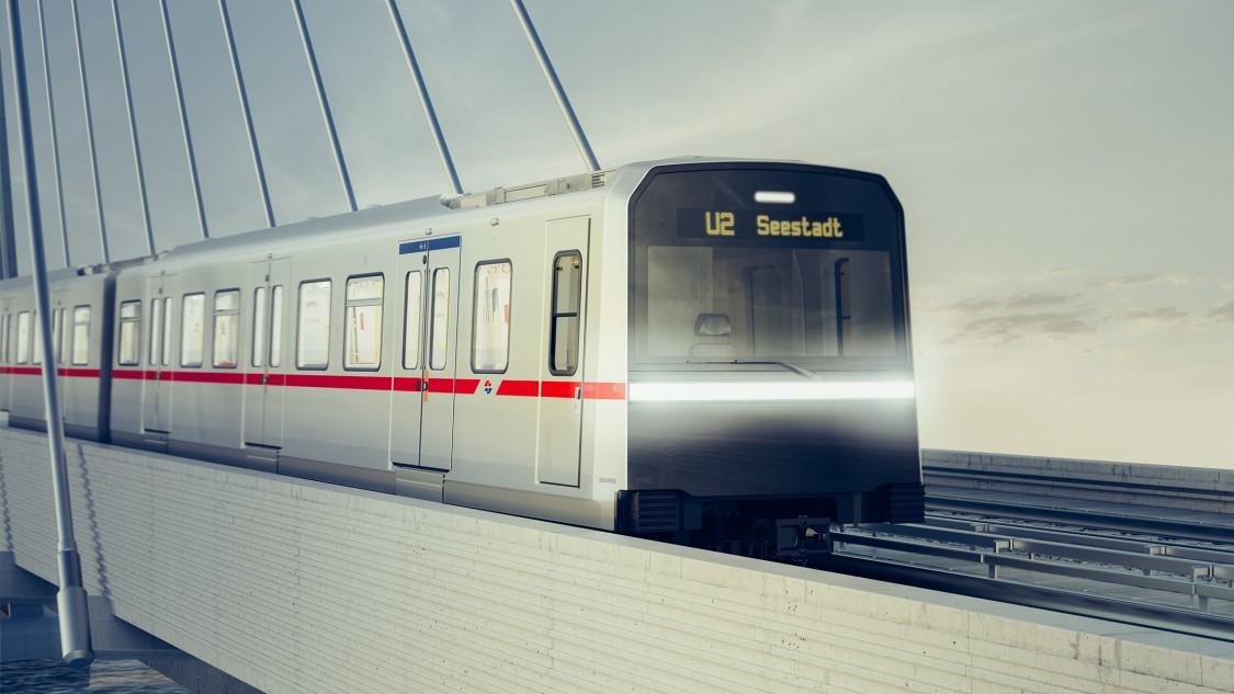 Metro w Wiedniu
