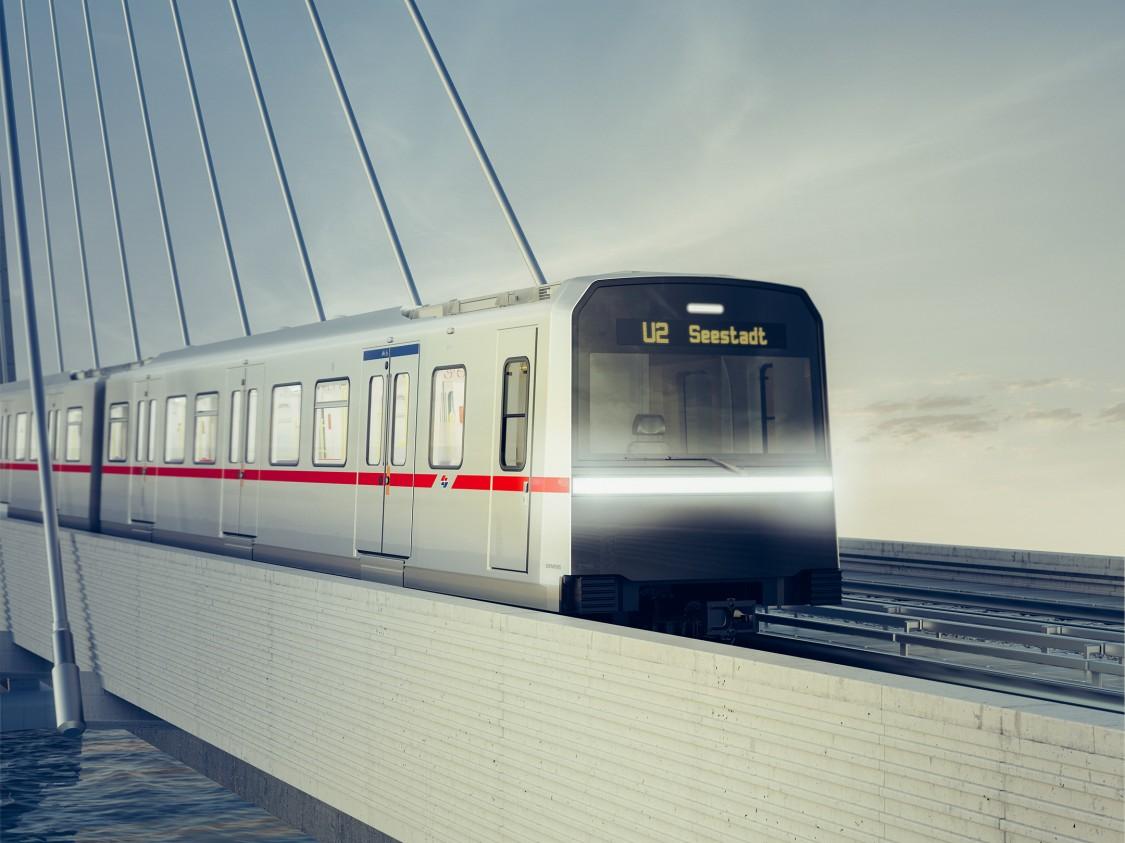 Siemens Metro