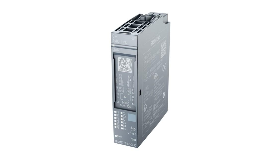 IO-Link Master Modul für SIMATIC ET 200SP