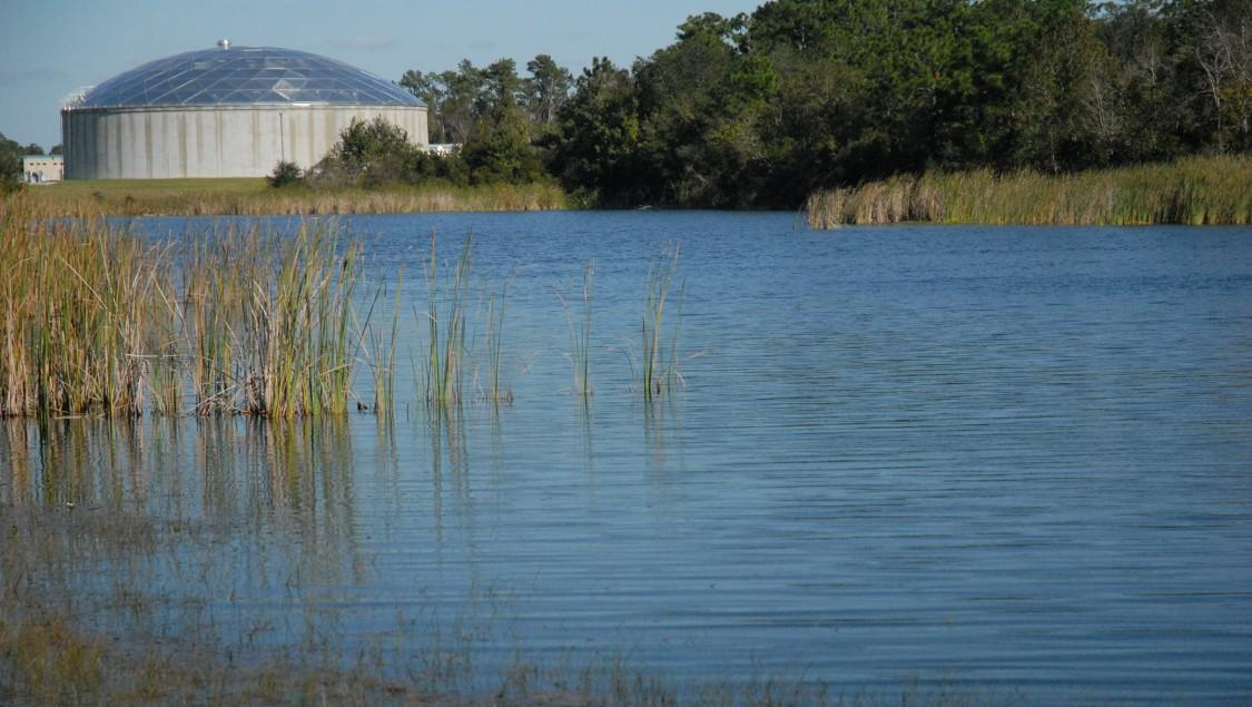 City of Orlando Waste Water
