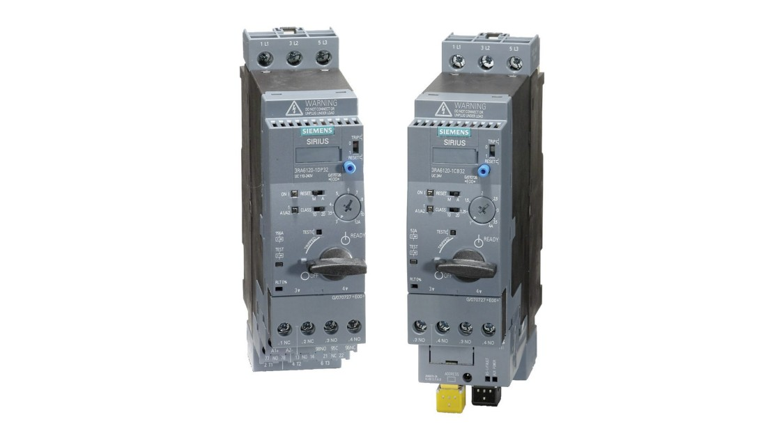 Compact Starters