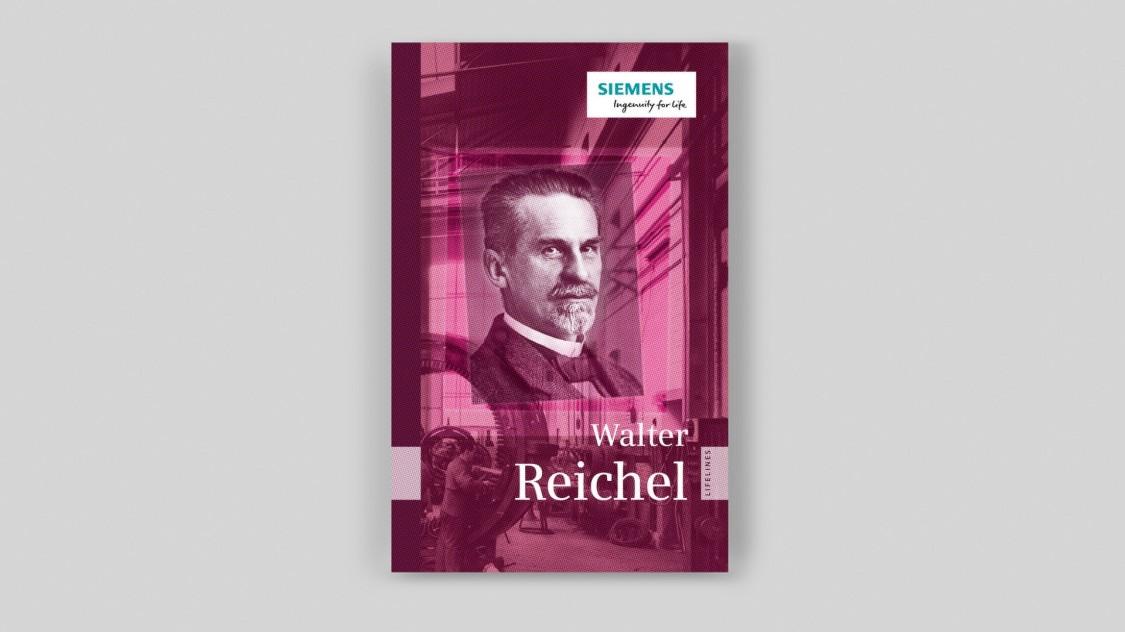 Walter Reichel cover