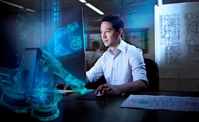 Digitalización Industrial