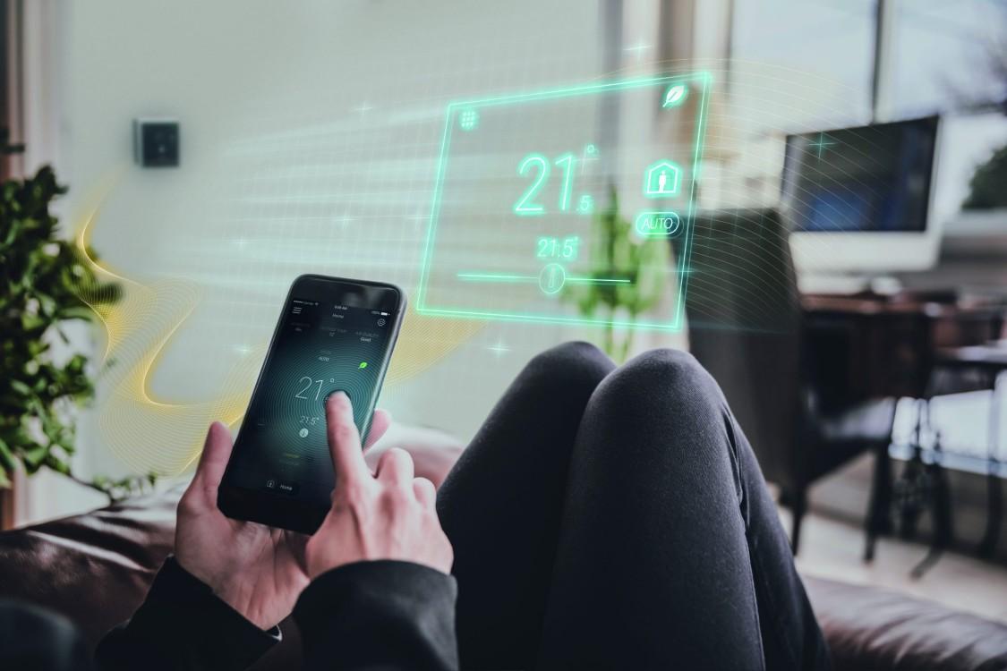 Nyerjen iPadet Siemens okostermosztát vásárlásával!