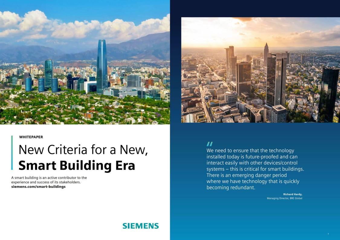 smart building whitepaper