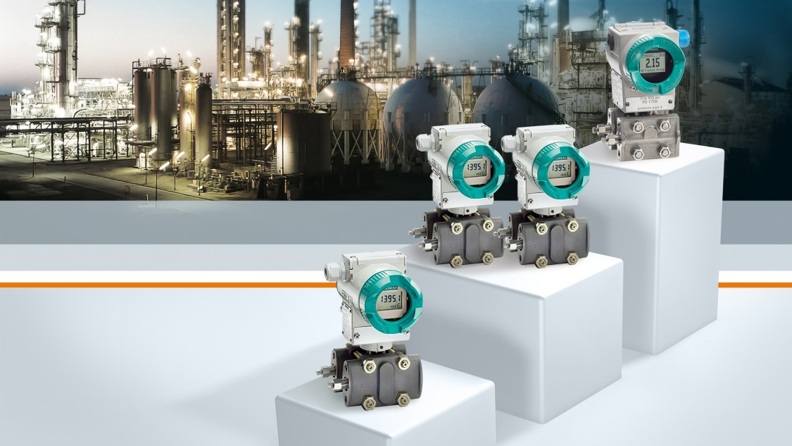 USA | Selecting the right pressure transmitter