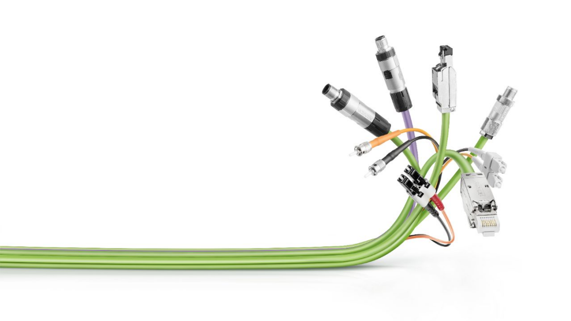 FastConnect cabling system