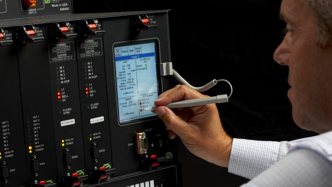 Crossings protection | Crossings overview | Siemens