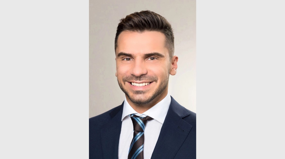 Omar Cordovani