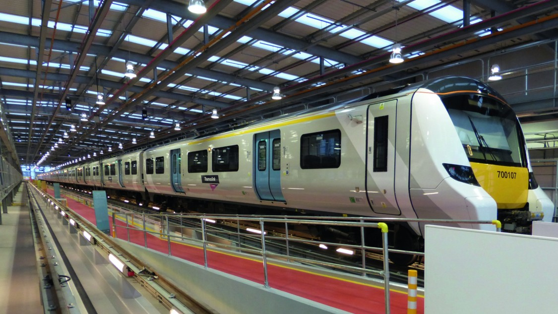 Govia Thameslink Railway