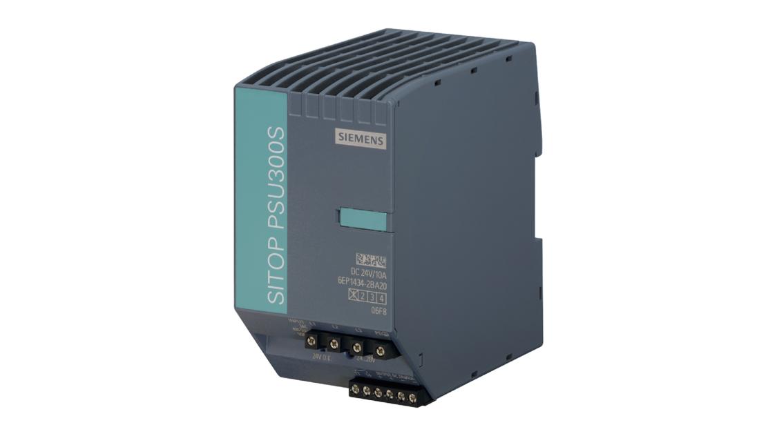 SIPLUS Power supplies smart
