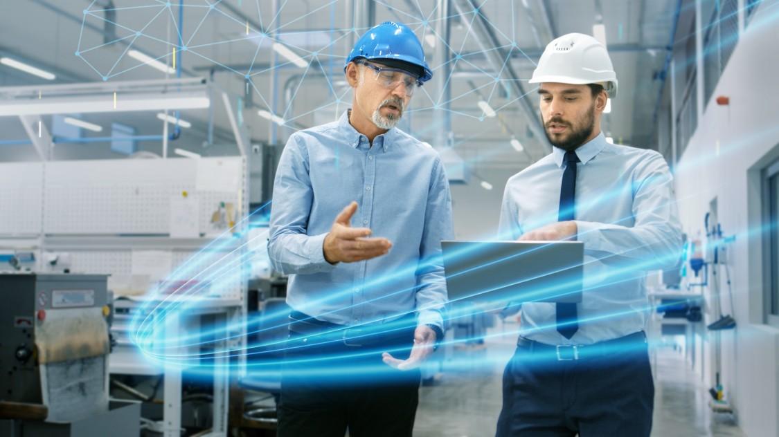 Энергоснабжение нового кремниевого завода