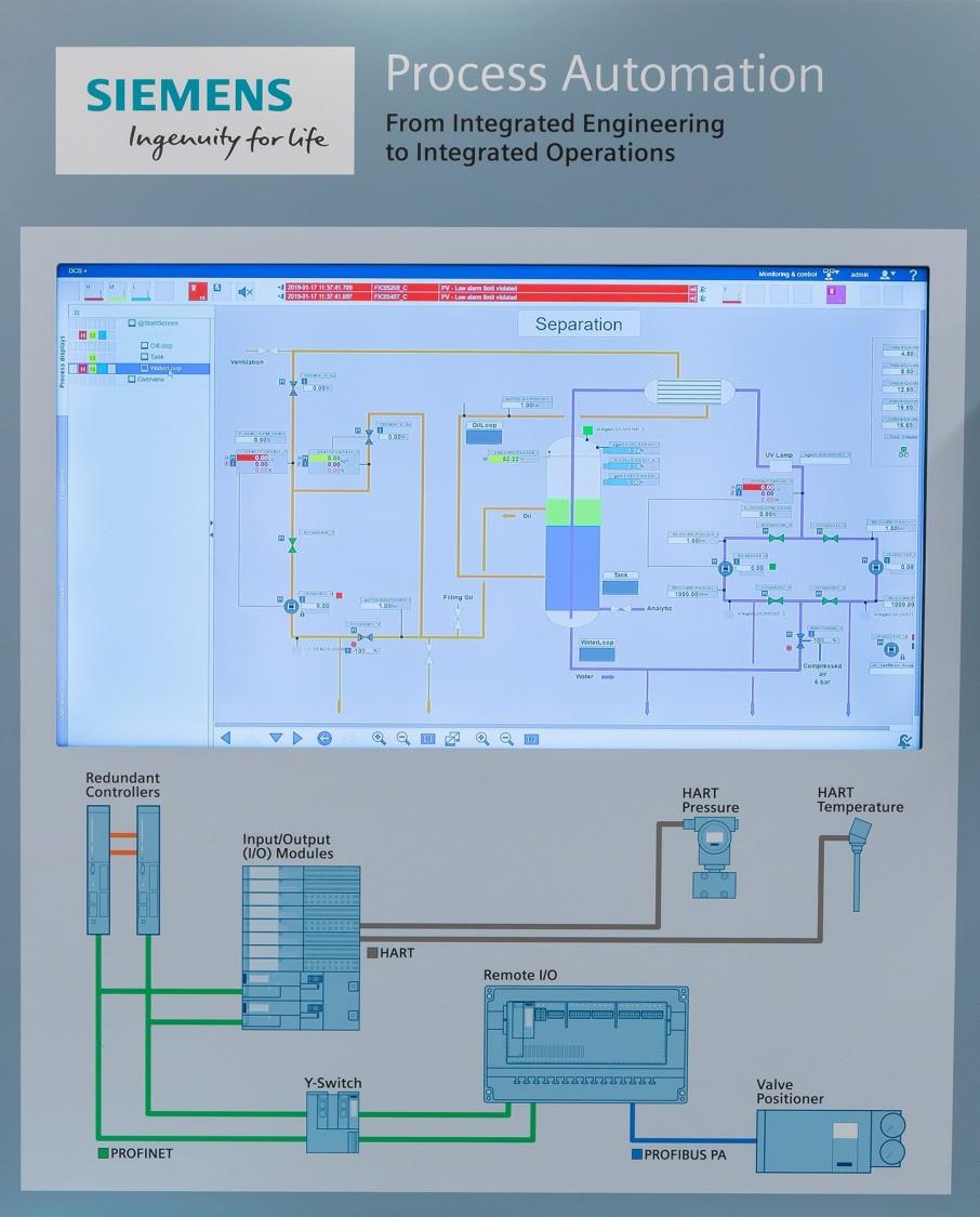 USA | Integrated Engineering demo wall