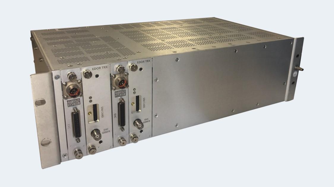 "19"" Data Cab Radio (SDR-500)"