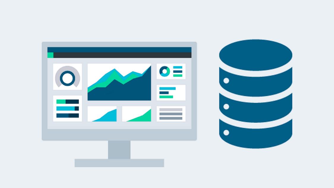 SIMATIC WinCC Unified ermöglicht datenbankbasierte Archivierung