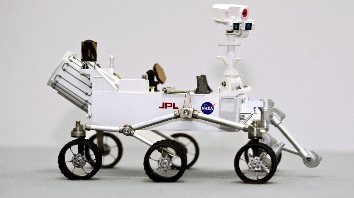 Jet Propulsion Laboratory (JPL)