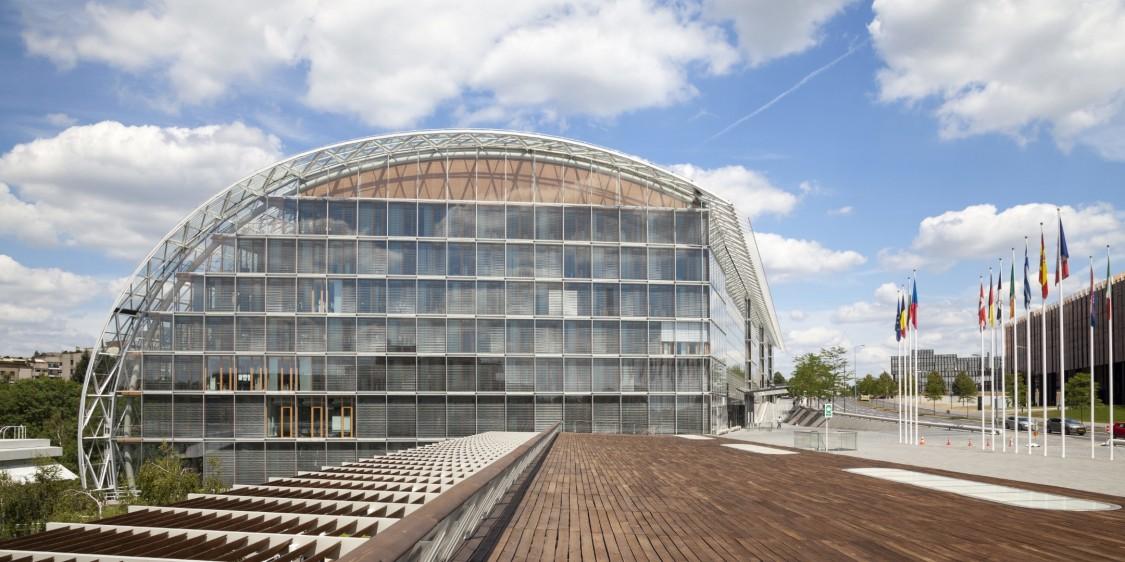 Avrupa Yatırım Bankası ile İş Birliği