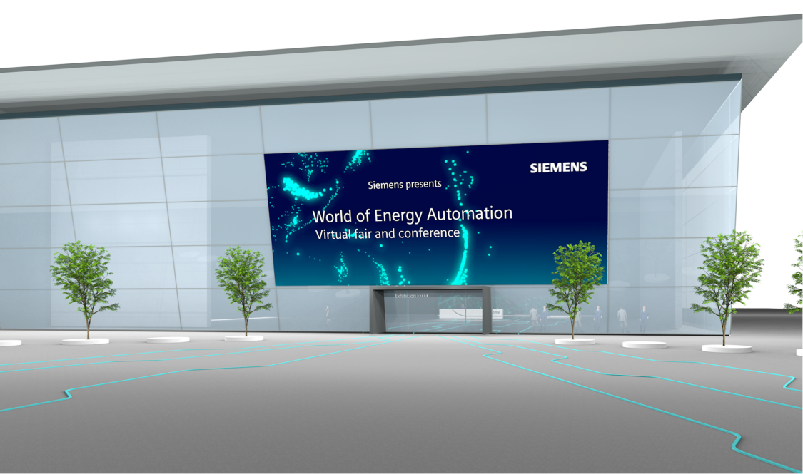 Siemens Digital Grid - World of Energy Automation