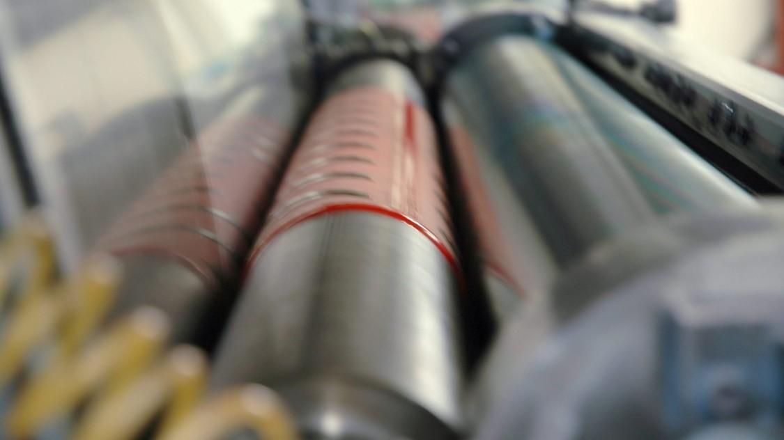 Siemens Printing Industry