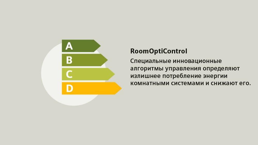 RoomOptiControl