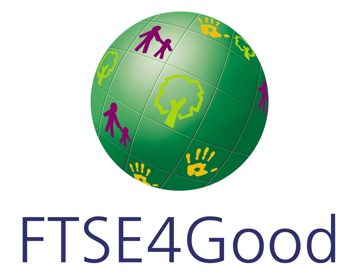 FTSE4Good Index Series üyesi