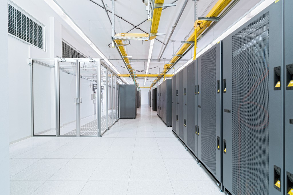 Siemens optimizes energy efficiency and reliability of data centers