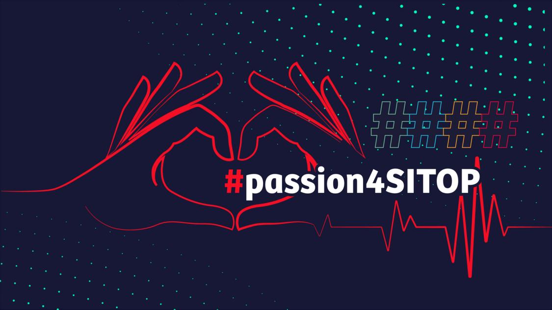 SITOPICS #passion4SITOP