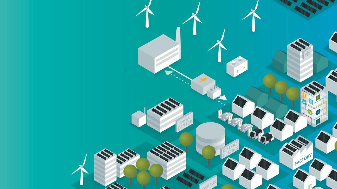 Plateforme de planificateur planification de bâtiment planification d'energie