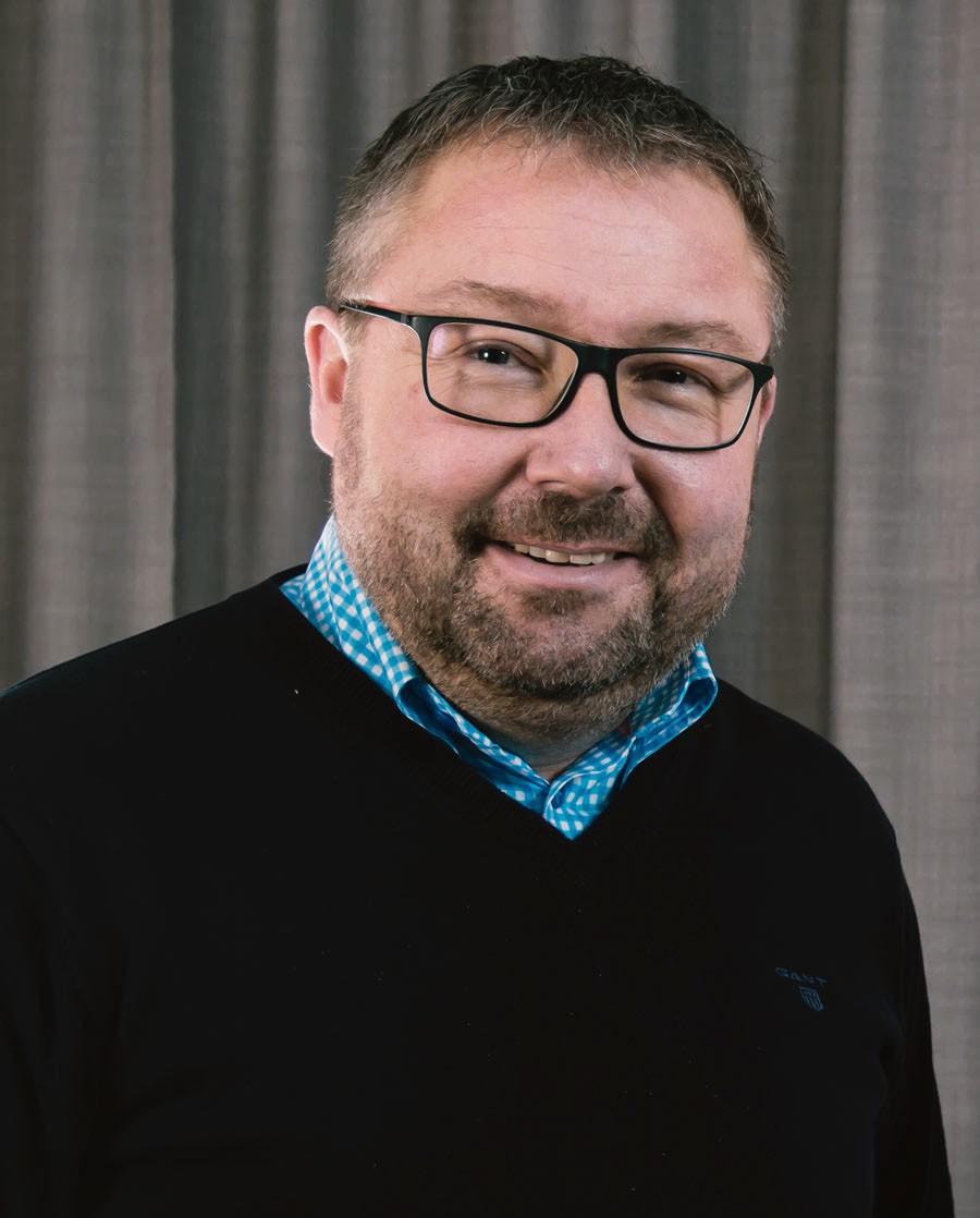 Fredrik Arvidsson