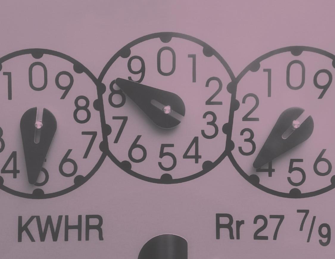 energy gauges
